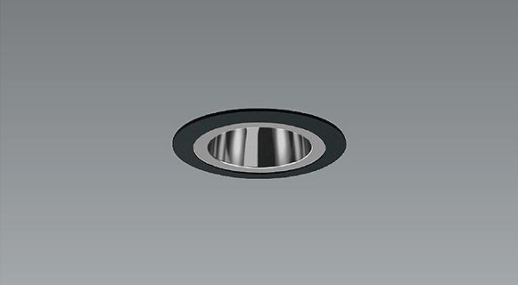 ERD5555BA 遠藤照明 ユニバーサルダウンライト グレアレス 黒 LED(電球色) 中角