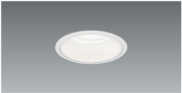 ERD7162W 遠藤照明 ベースダウンライト LED(電球色)