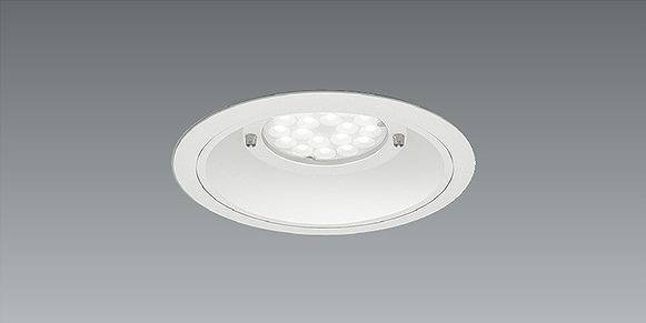 <title>LEDZ Rs ライト 照明器具 天井照明 ダウンライト LED 施設用照明器具 最新アイテム ※電源別売です ERD7219W 遠藤照明 軒下用ダウンライト 白色</title>
