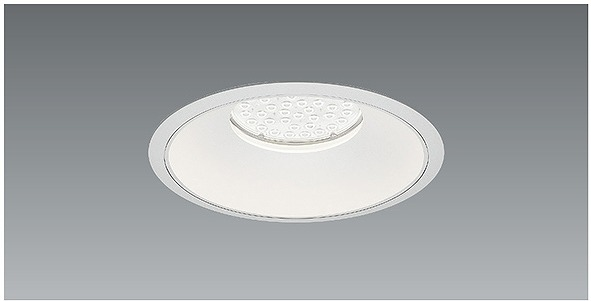 ERD7459W 遠藤照明 ベースダウンライト LED(電球色)