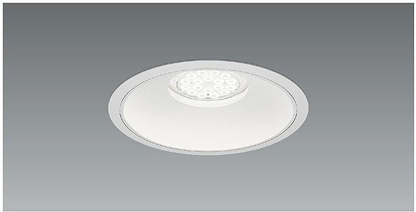 ERD7480W 遠藤照明 ベースダウンライト LED(電球色)