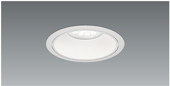 ERD7570W 遠藤照明 Rsベースダウンライト φ200 LED(温白色) 広角