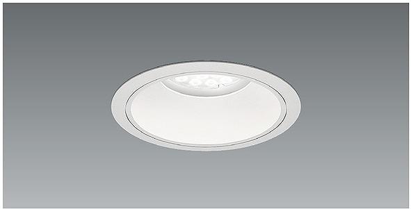ERD7571W 遠藤照明 Rsベースダウンライト φ200 LED(温白色) 超広角
