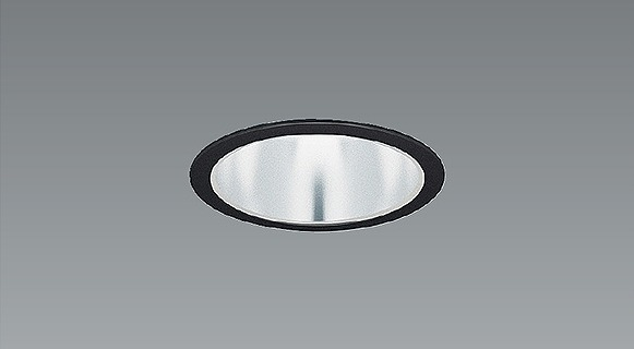 ERD7587B 遠藤照明 ベースダウンライト 黒 LED 調色 調光