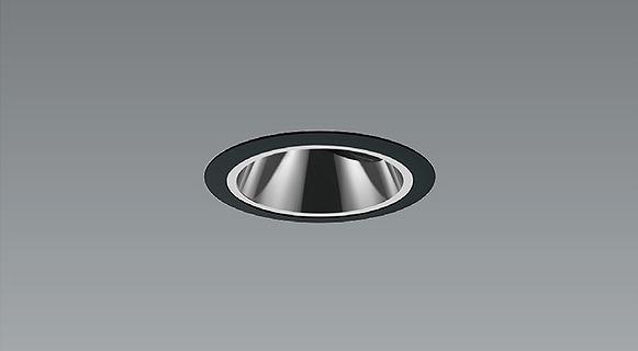 ERD7837B 遠藤照明 ユニバーサルダウンライト グレアレス 黒 φ75 LED(電球色) 広角