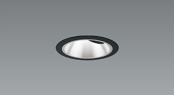 ERD7863B 遠藤照明 ユニバーサルダウンライト グレアレス φ75 LED(電球色) 中角