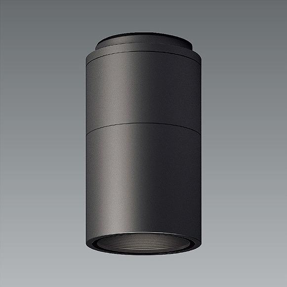 玄関灯 軒下用シーリングライト 屋外用照明器具 施設用照明器具 ERG5517HA 遠藤照明 軒下用シーリングライト グレー LED(電球色)