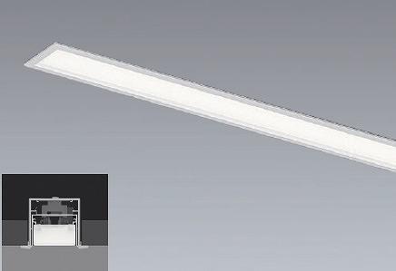 ERK1008W 遠藤照明 間接照明 リニア50 本体 中間用 L1200タイプ ランプ別売