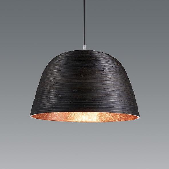 ERP7401B 遠藤照明 ペンダントライト 黒 LED(電球色)