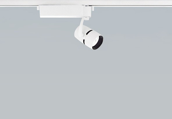 ERS4372WB 遠藤照明 レール用スポットライト LED(電球色) 広角