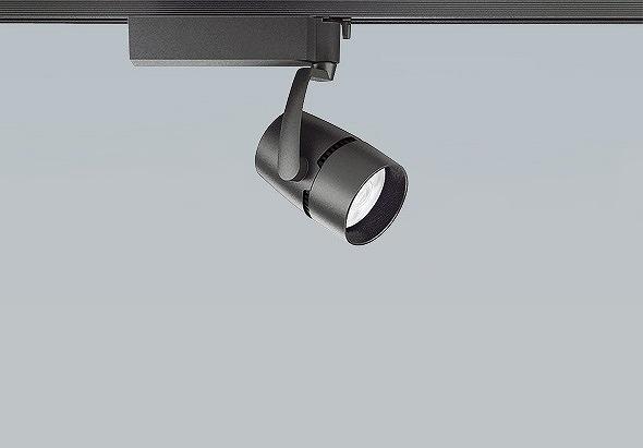 ERS4447BB 遠藤照明 レール用スポットライト 黒 LED(温白色) 超広角