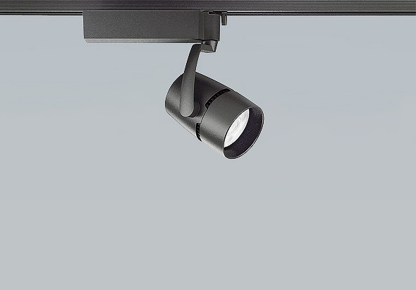 ERS4449BB 遠藤照明 レール用スポットライト 黒 LED(白色) 超広角