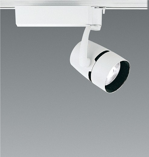ERS4559WB 遠藤照明 レール用スポットライト 白 LED(白色) 広角