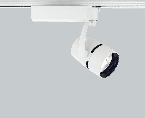 ERS4617WB 遠藤照明 レール用スポットライト 白 LED(温白色)