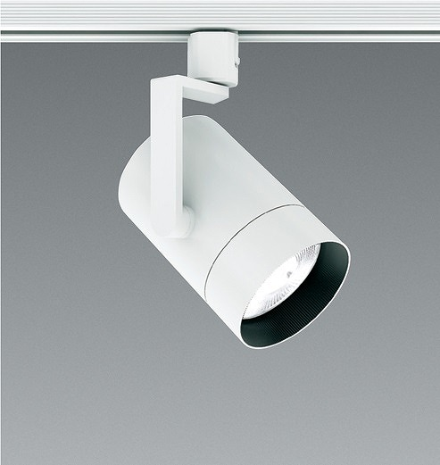 ERS4787WA 遠藤照明 レール用スポットライト 白 LED(温白色)