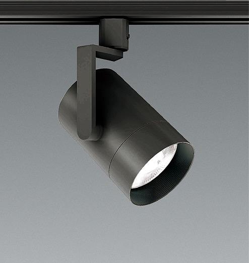 ERS4790BA 遠藤照明 レール用スポットライト 黒 LED(電球色)