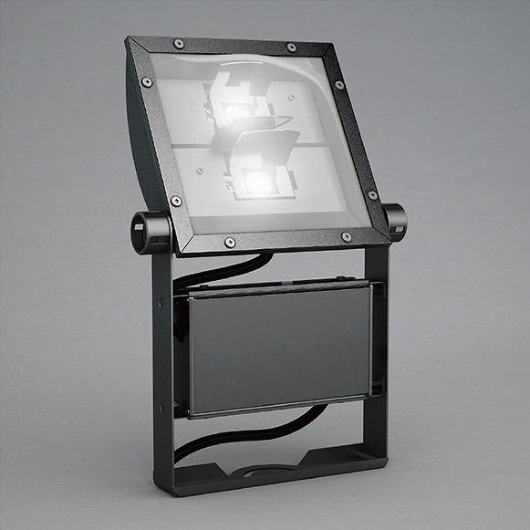 ERS5026HA 遠藤照明 看板灯 グレー LED(昼白色) ワイド配光
