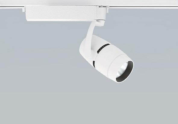 ERS5134WB 遠藤照明 レール用スポットライト 白 LED(温白色) 狭角