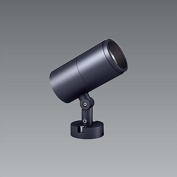 ERS5255HA 遠藤照明 屋外用スポットライト グレー LED(白色) 狭角