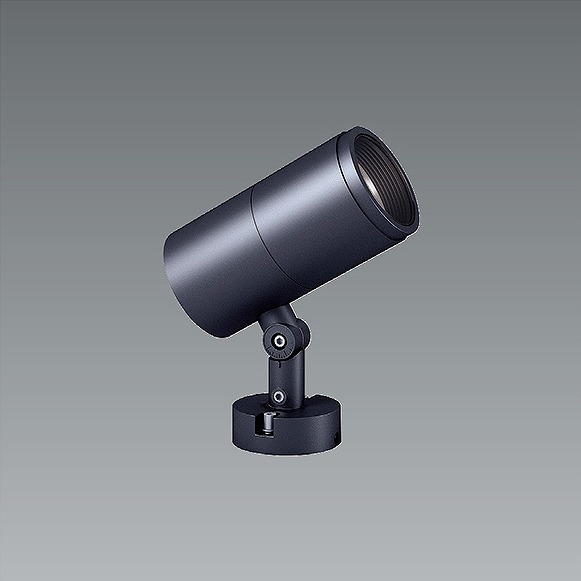 ERS5789HA 遠藤照明 屋外用スポットライト グレー LED(温白色) 広角