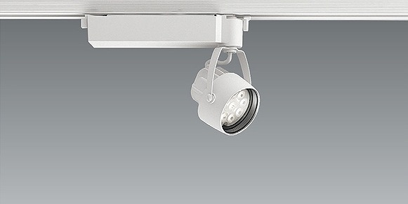 ERS6183W 遠藤照明 レール用スポットライト LED(電球色)