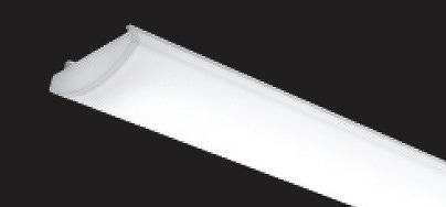 FAD785L 遠藤照明 ベースライト LEDユニット 一般タイプ 40形 電球色 Fit調光