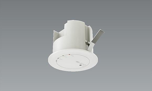 FX425W 遠藤照明 ゲートウェイ Fit専用 白