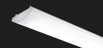 RAD837W 遠藤照明 軒下用ベースライト LEDユニット 一般タイプ 40形 白色