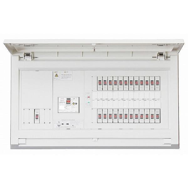 MAG35222IB2 50A テンパール 住宅用分電盤 単3中性線欠相保護付漏電遮断器 パールテクト (MAG35222IB2)