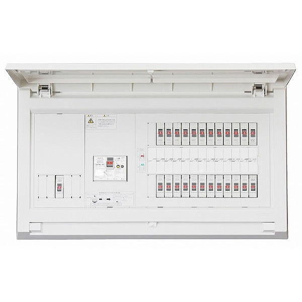 MAG35182IB3 50A テンパール 住宅用分電盤 単3中性線欠相保護付漏電遮断器 パールテクト (MAG35182IB3)