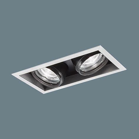 TOLSO ライト 照明器具 今季も再入荷 高品質 天井照明ユニバーサルダウン ダウンライト ※電源別売です NTS64154 LED パナソニック 配光調整機能付 2灯 ユニバーサルダウンライト 電球色