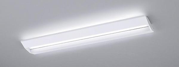 ベースライト XLX465GENTRC9 40形 W=230 逆富士型 パナソニック LED 調光 昼白色