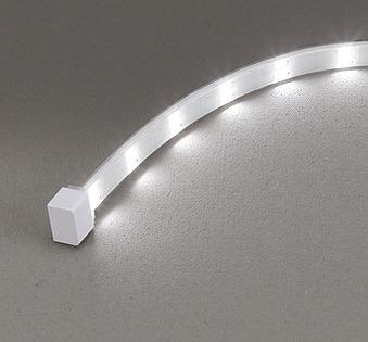 TG0231C オーデリック 屋外用テープライト トップビュータイプ 2310mm LED 白色 調光