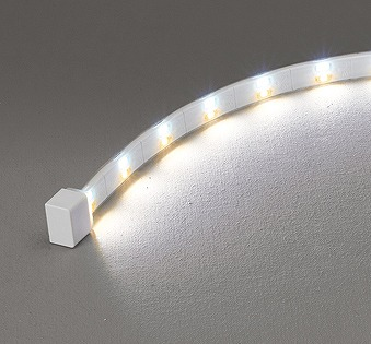 TG0486BC オーデリック 屋外用テープライト トップビュータイプ 4860mm LED 調色 調光 Bluetooth