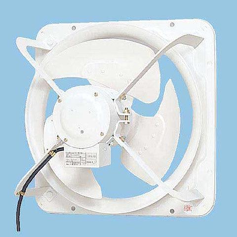 有圧換気扇 100%品質保証! 業務用 工業用換気扇 NEW パナソニック φ40cm 換気扇 FY-40MSV3 メーカー直送