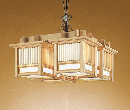 ライト・照明器具 天井照明 吊下げ灯 4.5畳 和風ペンダントライト OC114702NR オーデリック 和風ペンダントライト LED(昼白色) ~4.5畳