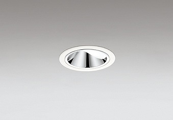 ライト・照明器具 天井照明 ダウンライト 軒下用ダウンライト エクステリアライト ※電源別売です XD605302 オーデリック 軒下用ダウンライト ホワイト φ50 LED 温白色 調光