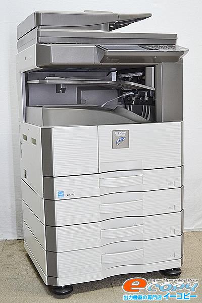 中古A3モノクロコピー機 両面印刷/中古A3モノクロ複合機SHARP/シャープ MX-M266FPカウンタ23428 コピー/FAX/プリンタ/スキャナ 両面印刷 モノクロ【中古】, 最も優遇:9b2daf57 --- officewill.xsrv.jp