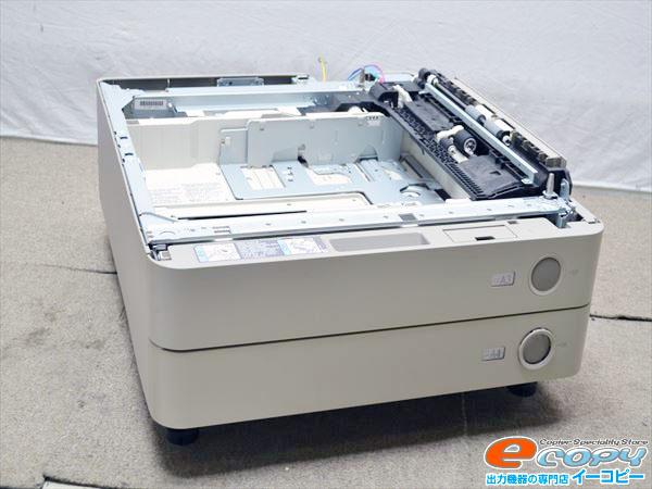 中古増設カセットユニット/正常動作品Canon/キャノン/image RUNNERiR-ADV C2020F、、C2030、C2220、C2230用2段カセットペディスタル・AF1 【中古】