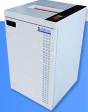 新品業務用シュレッダー/国内生産品オリエンタル工業 DH3101-fc ホワイトゴート【シュレッダー クロスカット】