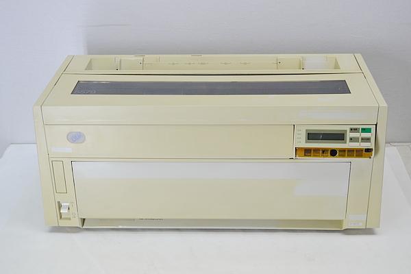 訳有 訳有 動作品中古ドットプリンター IBM 5579-L02中古ドットインパクトプリンター 中古リボン付き【中古】, b-square:e3ae6174 --- officewill.xsrv.jp
