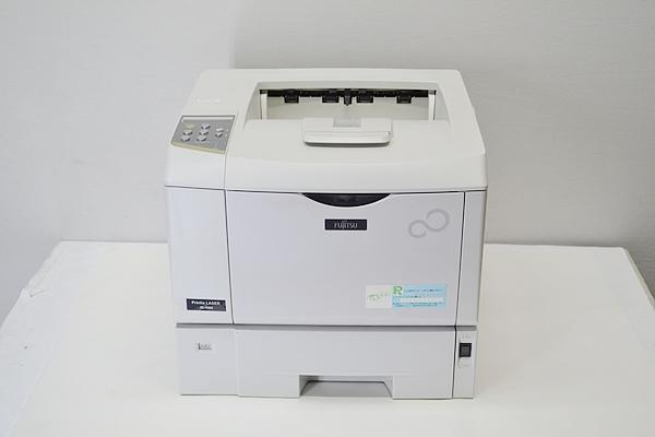 中古A4プリンターFUJITSU xl-4360【中古】USB/LAN/パラレル 中古トナー付き