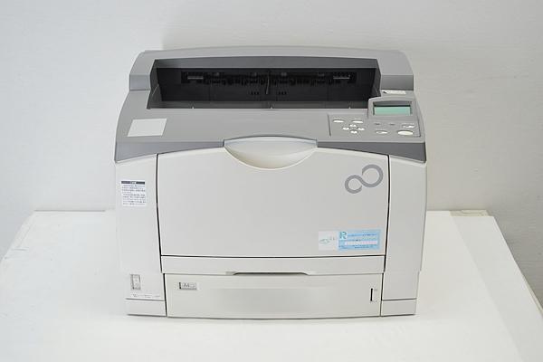 中古プリンター FUJITSU/富士通 Printia Laser XL-9440E A3 モノクロ パラレル/USB/LAN【中古】