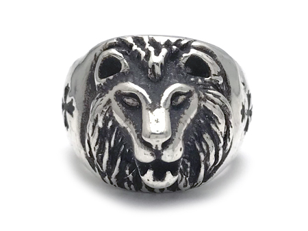 GABOR (Gabor) /LION (狮子环) 环