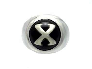 ALEX STREETER(アレックスストリーター)/X- DOME RING(エックスドームリング)