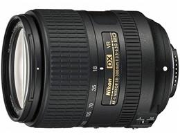 ★Nikon / ニコン AF-S DX NIKKOR 18-300mm f/3.5-6.3G ED VR 【レンズ】【送料無料】