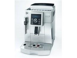 ★DeLonghi / デロンギ コンパクト全自動エスプレッソマシン ECAM23420SB 【コーヒーメーカー】【送料無料】