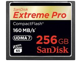 ★SANDISK SDCFXPS-256G-J92 [256GB]