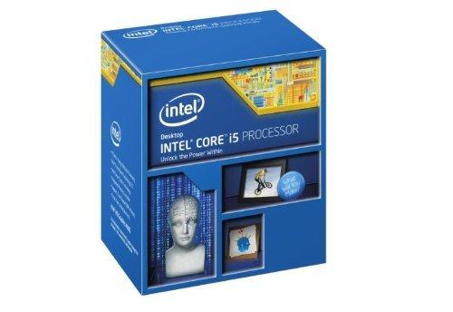 インテル Core i5 4590 BOX 【CPU】:ディーライズ2号店