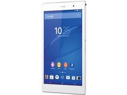 ★ソニー / SONY Xperia Z3 Tablet Compact Wi-Fiモデル 16GB SGP611JP/W [ホワイト] 【タブレットPC】【送料無料】